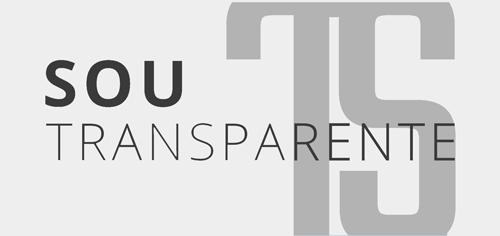 Selo Transparência